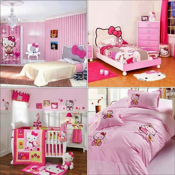 كيفية اختيار غرفة اطفال