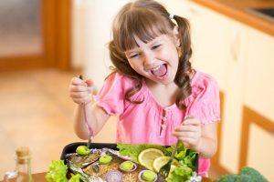 أفضل فيتامين للأطفال