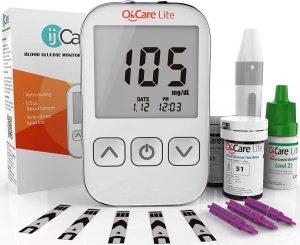 معدل السكر في الدم