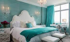 ألوان جدران أوض نوم