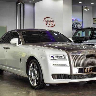 سيارات فخمة للايجار في دبي