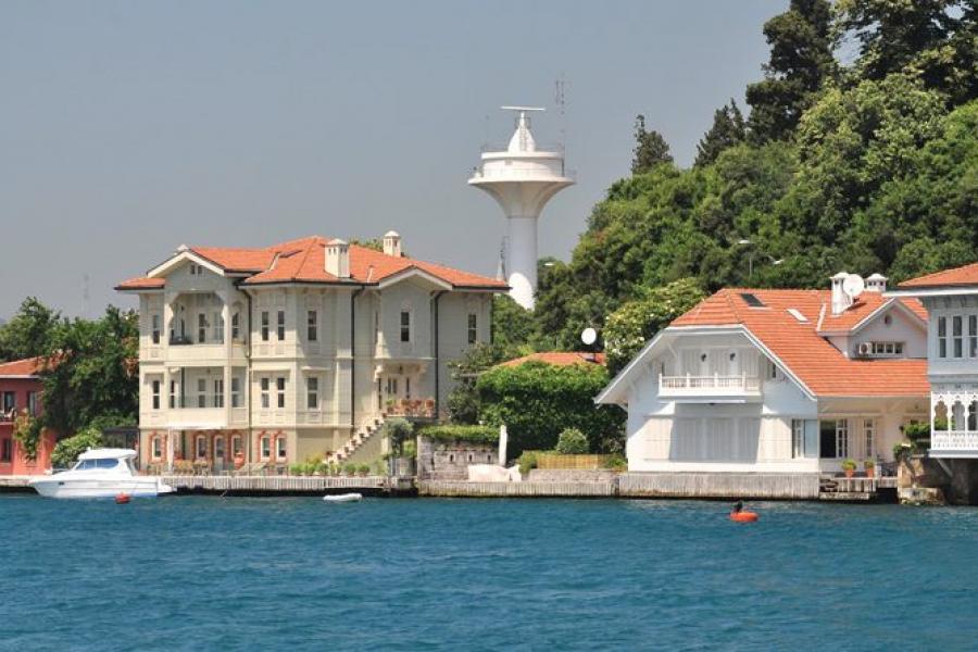 سعر الشقة في اسطنبول