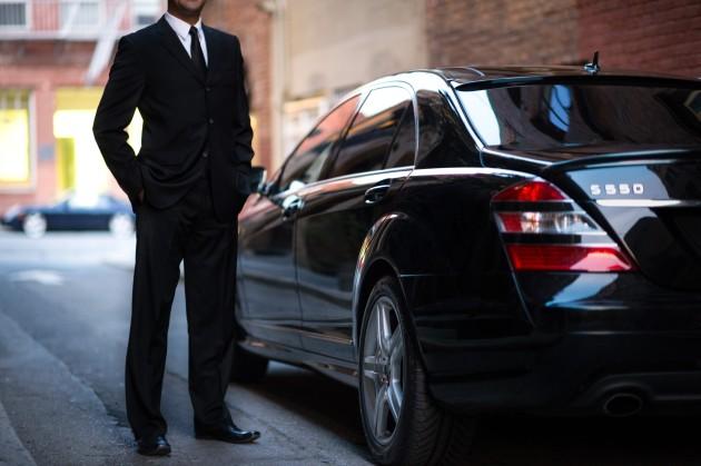 سائق عربي في روما