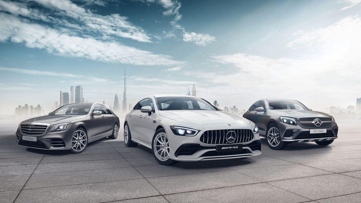 سيارات للإيجار في دبي